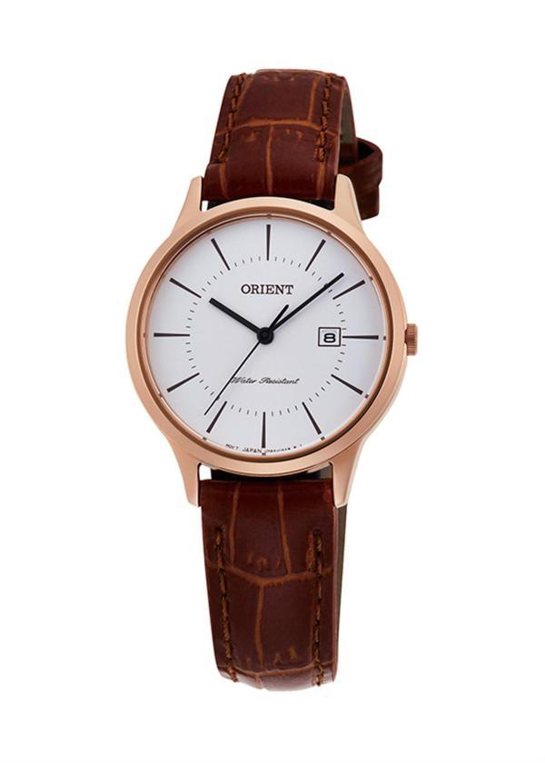 ORIENT Women Wrist Watch RF-QA0001S10B