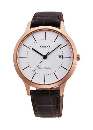 ORIENT Mens Wrist Watch RF-QD0001S10B