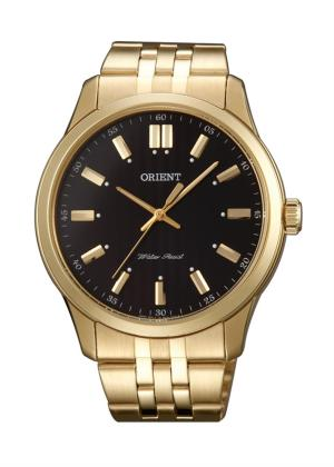ORIENT Mens Wrist Watch SQC0U001B0