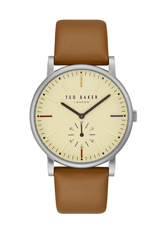 TED BAKER Mens Wrist Watch TE50072002
