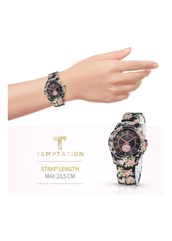 TEMPTATION Women Wrist Watch TEA-2015-08