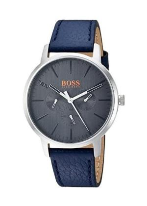 HUGO BOSS Gents Wrist Watch Model COPENAGHEN 1550066