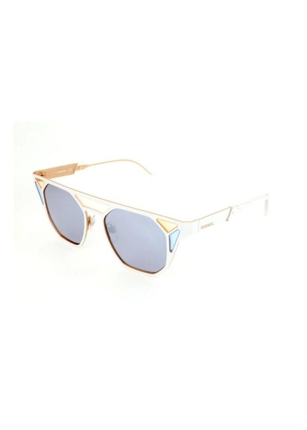 DIESEL Ladies Sunglasses Model DL0249 - 664689914890
