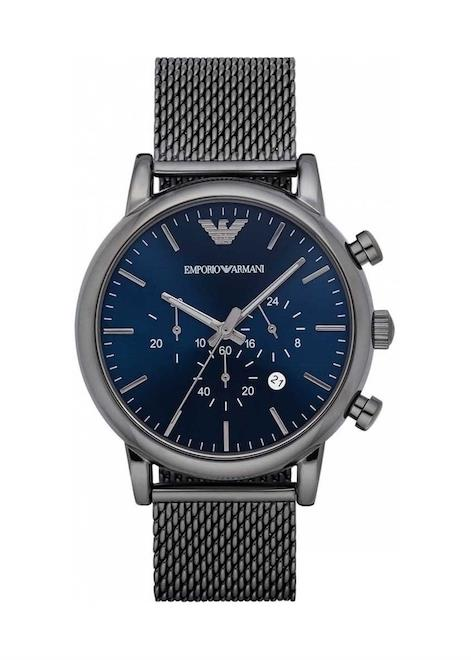 EMPORIO ARMANI Gents Wrist Watch AR1979