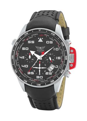 AVIATOR Mens Wrist Watch AVW1265G149