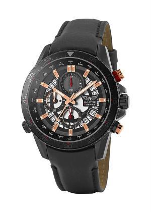 AVIATOR Mens Wrist Watch AVW2122G326