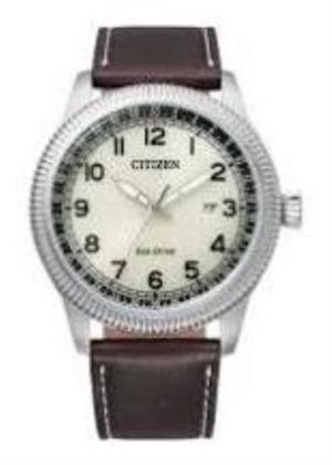 CITIZEN Gents Wrist Watch Model Aviator BM7480-13X