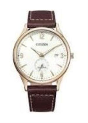 CITIZEN Gents Wrist Watch Model Piccoli secondi BV1116-12A
