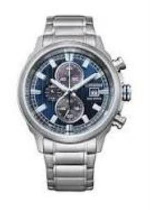 CITIZEN Gents Wrist Watch Model Crono Sport CA0731-82L