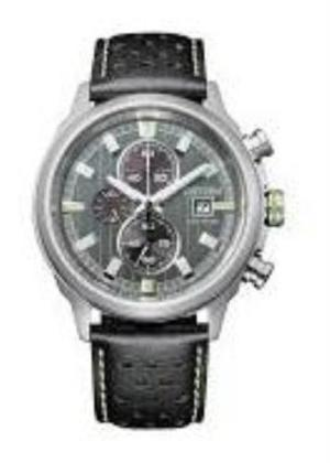 CITIZEN Gents Wrist Watch Model Crono Sport CA0739-13H