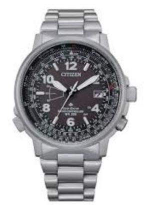 CITIZEN Gents Wrist Watch CB0240-88E