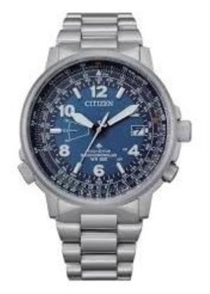 CITIZEN Gents Wrist Watch CB0240-88L