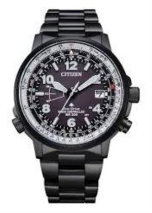 CITIZEN Gents Wrist Watch CB0245-84E