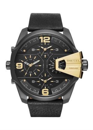 DIESEL Gents Wrist Watch Model UBER CHIEF DZ7377