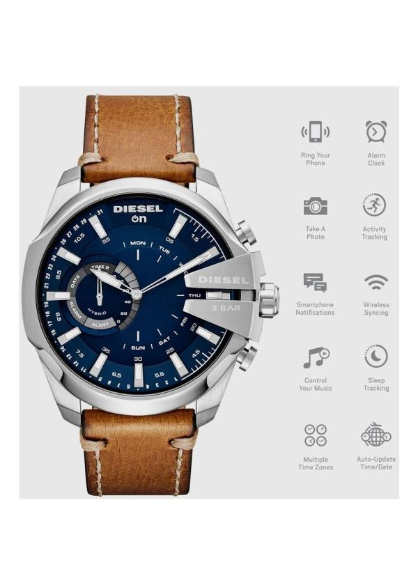 DIESEL ON SmartWrist Watch DZT1009