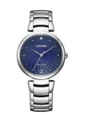 CITIZEN Ladies Wrist Watch Model Lady EM0850-80L