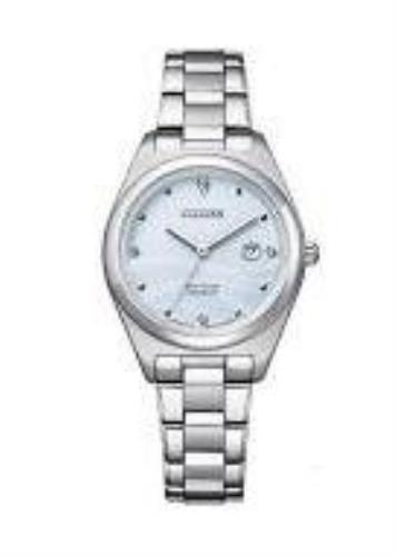 CITIZEN Ladies Wrist Watch Model Lady EW2600-83A