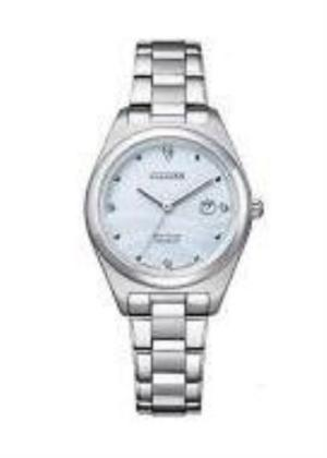 CITIZEN Ladies Wrist Watch Model Lady EW2600-83A