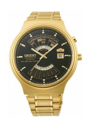 ORIENT Mens Wrist Watch FEU00008BW