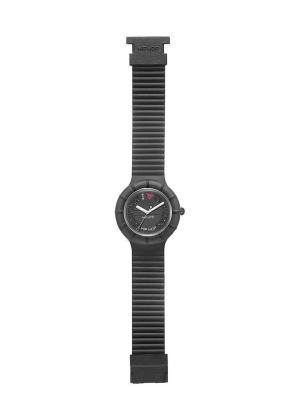 HIP HOP Wrist Watch Model I LOVE HWU0082