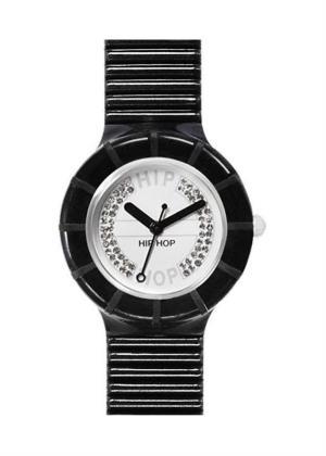 HIP HOP Wrist Watch Model CRYSTAL MINI HWU0226