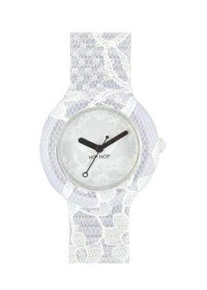 HIP HOP Wrist Watch Model PIZZO MON AMOUR HWU0250