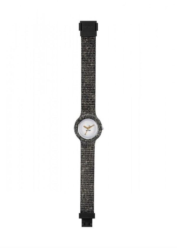 HIP HOP Wrist Watch Model LAME' HWU0267
