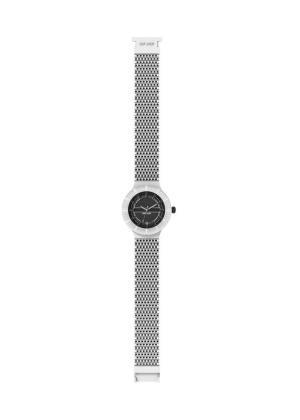 HIP HOP Wrist Watch Model MAN DATA HWU0308
