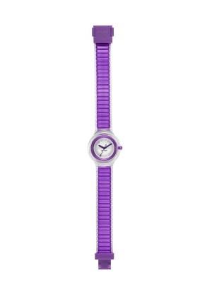 HIP HOP Wrist Watch Model SHEER COLORS HWU0445