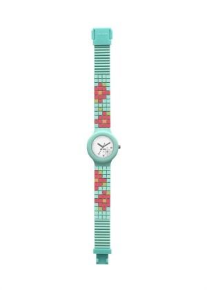 HIP HOP Wrist Watch Model MOSAIC HWU0456