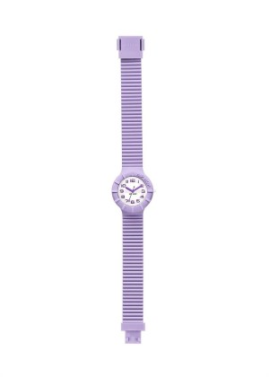 HIP HOP Wrist Watch Model NUMBERS GLITTER HWU0524