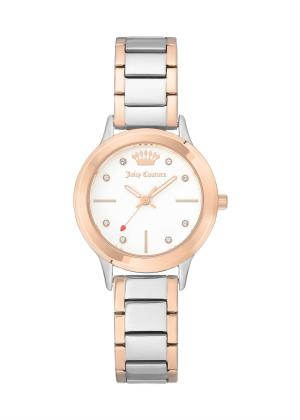 JUICY COUTURE Womens Wrist Watch JC/1051WTRT