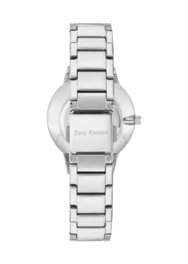 JUICY COUTURE Womens Wrist Watch JC/1051WTSV
