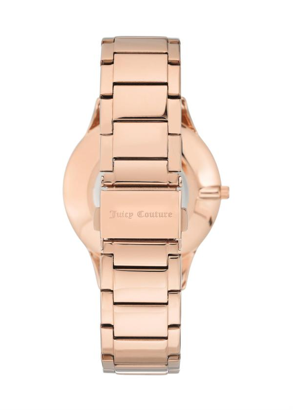 JUICY COUTURE Womens Wrist Watch JC/1052OLRG