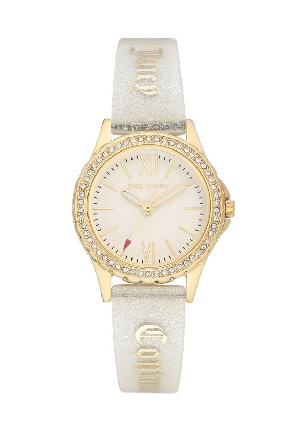JUICY COUTURE Womens Wrist Watch JC/1068IVGB