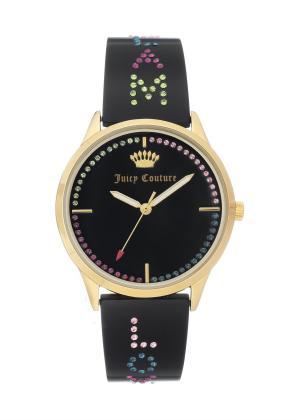 JUICY COUTURE Womens Wrist Watch JC/1084GPBK