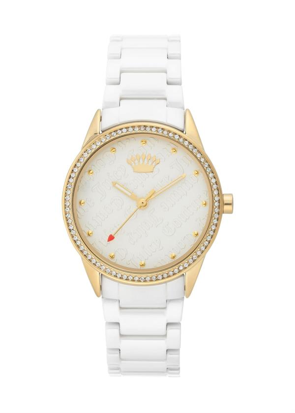 JUICY COUTURE Womens Wrist Watch JC/1172WTWT
