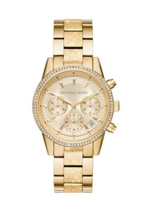 MICHAEL KORS Ladies Wrist Watch Model RITZ MK6597