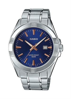 CASIO Gents Wrist Watch MTP-1308D-2A