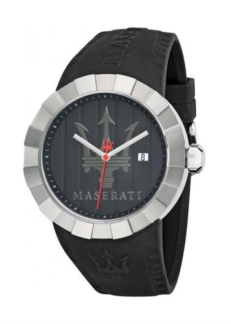 MASERATI Wrist Watch Model TRIDENTE R8851103002