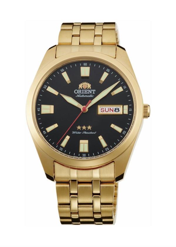 ORIENT Mens Wrist Watch RA-AB0015B19B