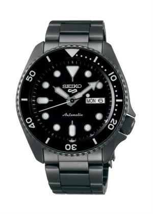 SEIKO5 Gents Wrist Watch Model SPORTS SRPD65K1