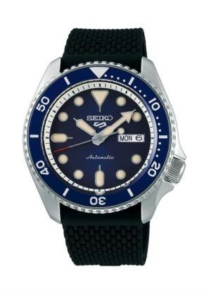 SEIKO5 Gents Wrist Watch Model SPORTS SRPD71K2