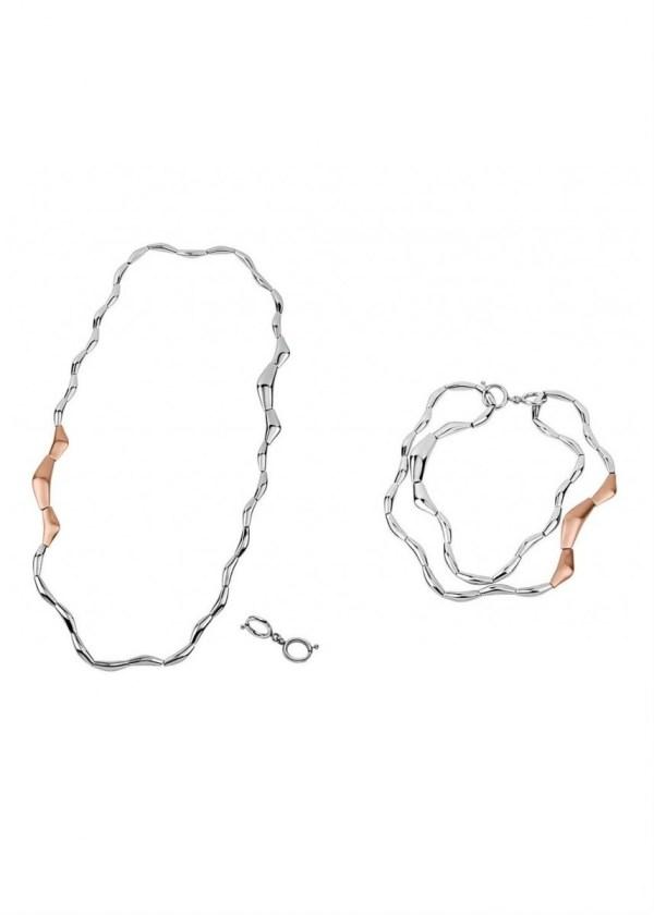 BREIL GIOIELLI Jewellery Item Model FLOWING TJ1818
