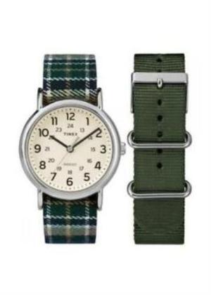 TIMEX Wrist Watch Model WEEKENDER TWG015300