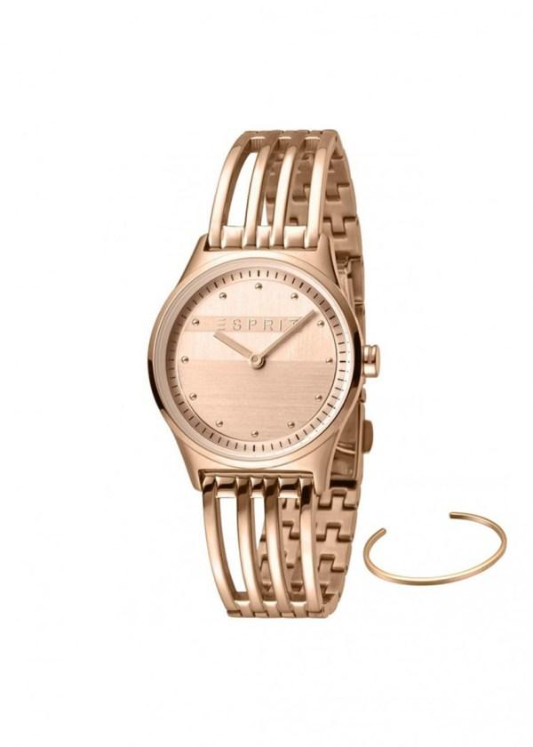 ESPRIT Womens Wrist Watch ES1L031M0055