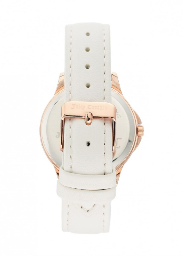 JUICY COUTURE Womens Wrist Watch JC/1106RGWT