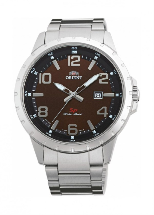 ORIENT Mens Wrist Watch FUNG3001T0