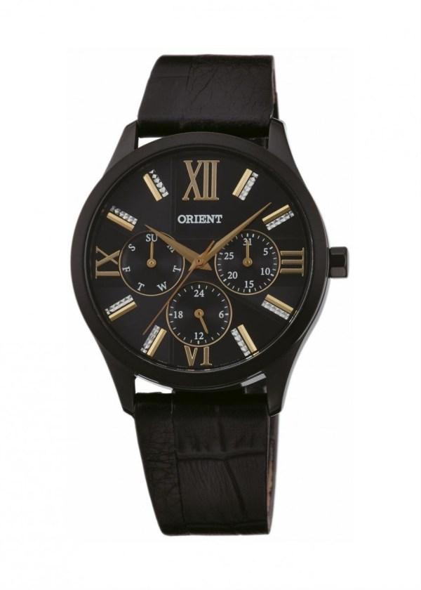 ORIENT Womens Wrist Watch FSW02001B0