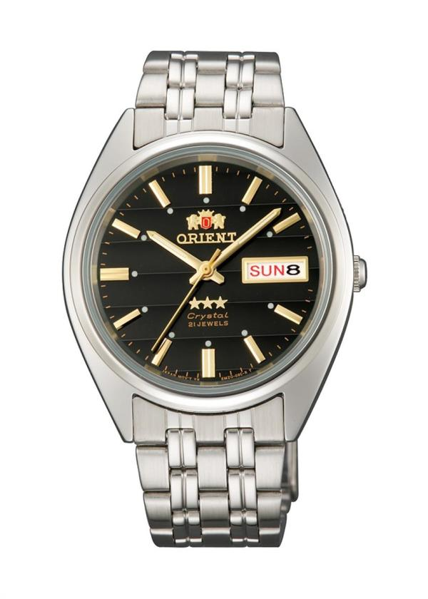 ORIENT Mens Wrist Watch FAB0000DB9